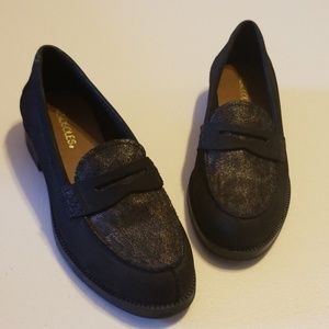 Aerosoles penny loafer